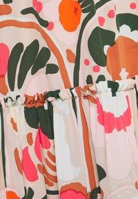 Marimekko - KAAKKO KARUSELLI SKIRT - Jupe trapèze - multi-coloured - 2