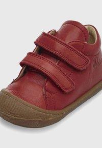 Naturino - COCOON - Zapatos de bebé - grenade - 4