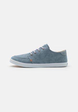 BOSS - Sneakers laag - arona blue/white