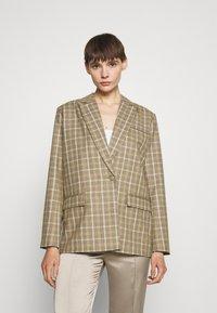 4th & Reckless - CHANCE  - Krátký kabát - beige - 0