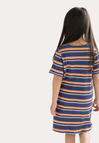 Rora - Jumper dress - blue - 3