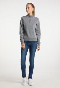 ICEBOUND - Sweatshirt - grau melange - 1