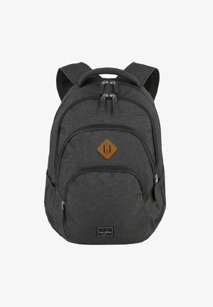 School bag - grey