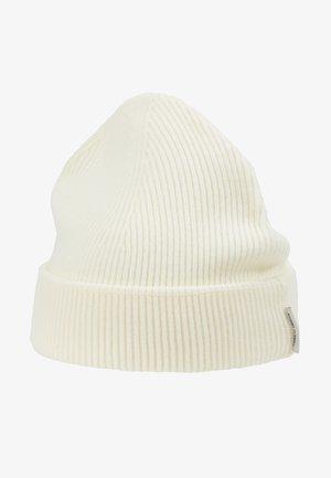 HEDQVIST - Bonnet - soft white