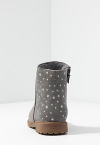 Friboo - Classic ankle boots - grey - 4