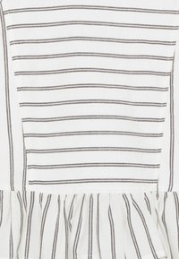 Turtledove - WIDE DRESS - Sukienka letnia - black/white - 2
