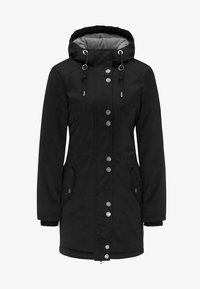 usha - Winter coat - black - 4