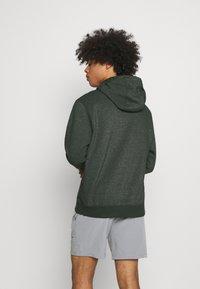 Nike Sportswear - HOODIE - Kapuzenpullover - galactic jade - 2
