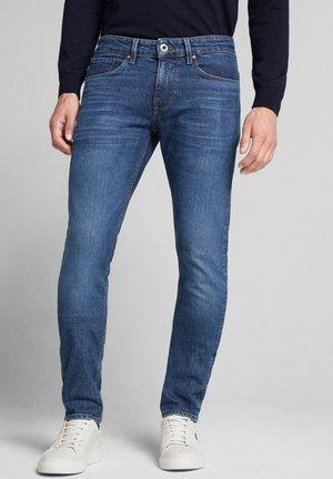 STEPHEN - Slim fit jeans - mittelblau