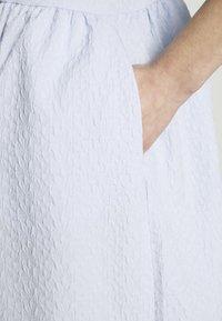Second Female - LEAH DRESS - Day dress - brunnera blue - 3