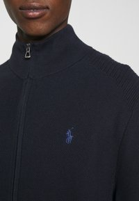 Polo Ralph Lauren - Cardigan - navy heather - 4