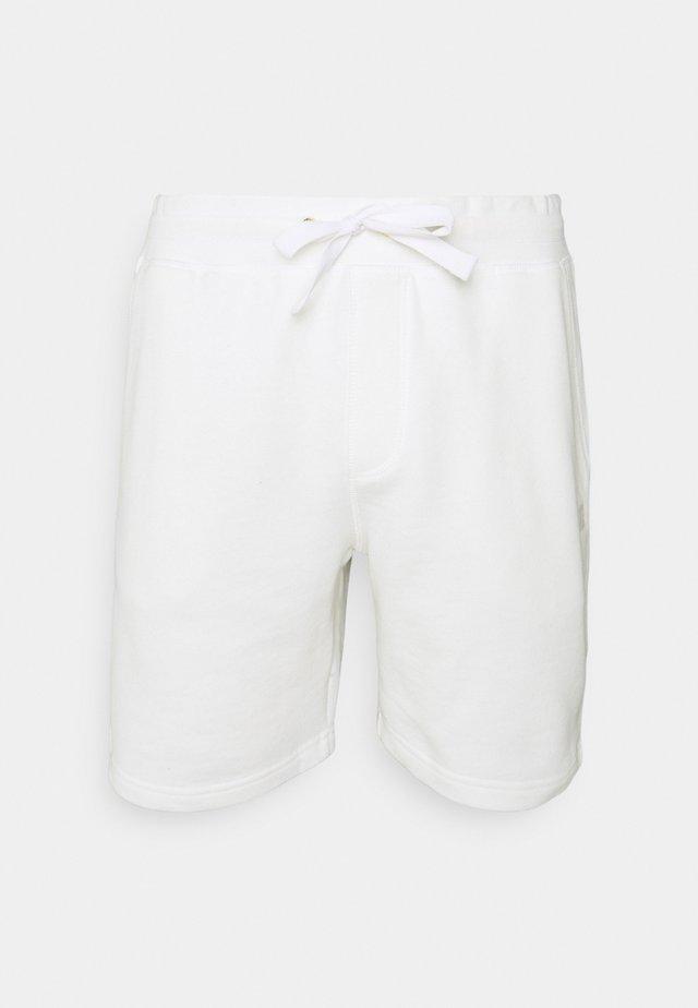 Shorts - ecru