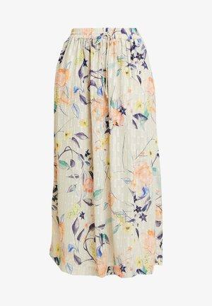 YVONNE - Jupe longue - multi-coloured