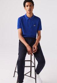 Lacoste - Polo shirt - blau - 4