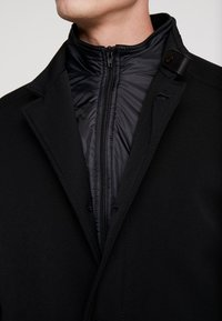 Cinque - CILIVERPOOL - Short coat - black - 5