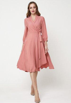 JODY - Day dress - pulver
