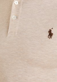 Polo Ralph Lauren - SLIM FIT MODEL - Polo shirt - expedition dune - 4