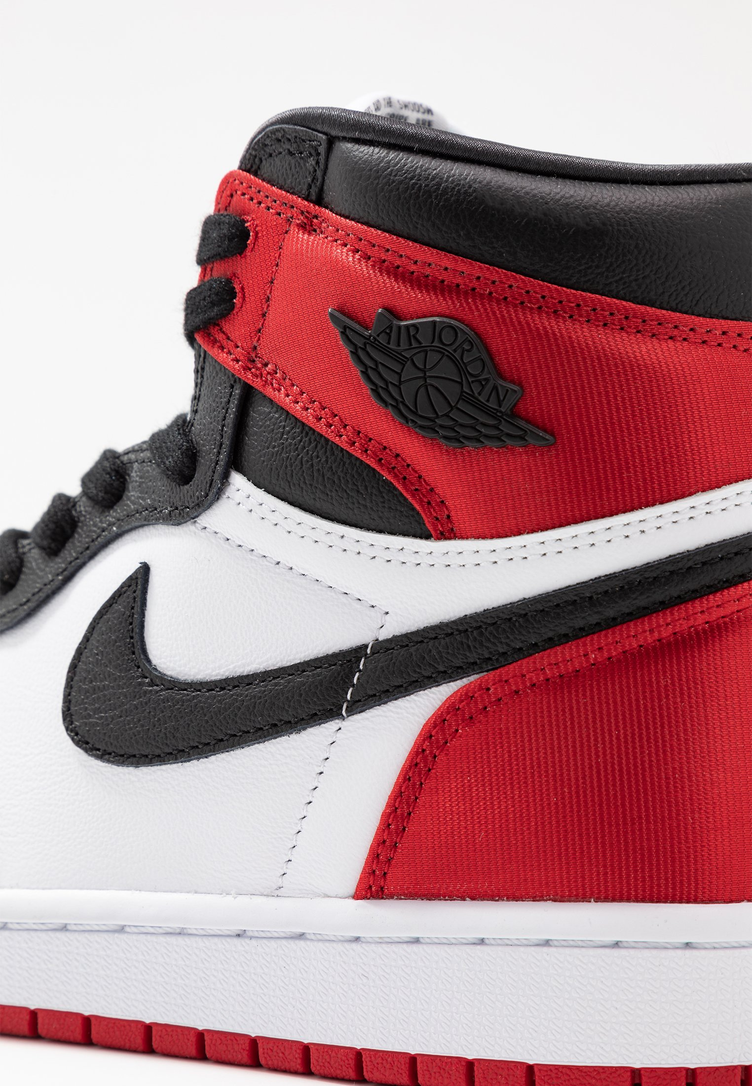 AIR 1 - Sneakers alte - black