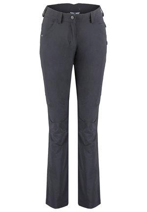 """MERU DAMEN BERHOSE """"COSLADA"""" - Outdoor trousers - schwarz (200)"""