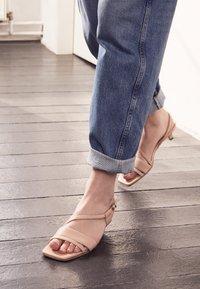 Kennel + Schmenger - BALI - Sandals - nude - 4