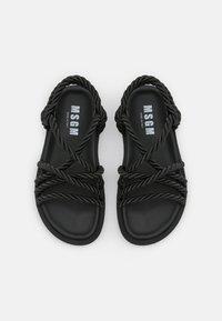 MSGM - Sandals - black - 4