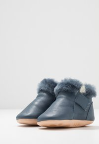 Easy Peasy - FOUMOO - Kravlesko - denim - 3