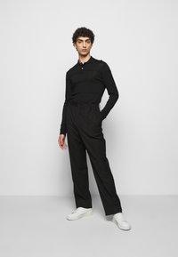 Emporio Armani - Pullover - black - 1