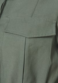 Thought - CORA BOILER SUIT - Overal - sage green - 2
