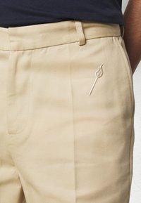 Libertine-Libertine - BLADE - Trousers - khaki - 4