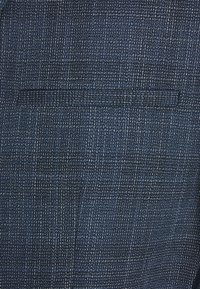 Viggo - WEGNER DOUBLE BREASTED SUIT - Suit - navy - 4