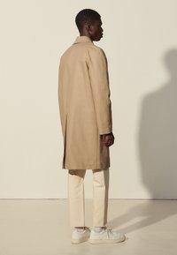 sandro - CAMDEN - Classic coat - beige - 2