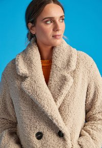 Next - BORG  - Winter coat - stone - 5