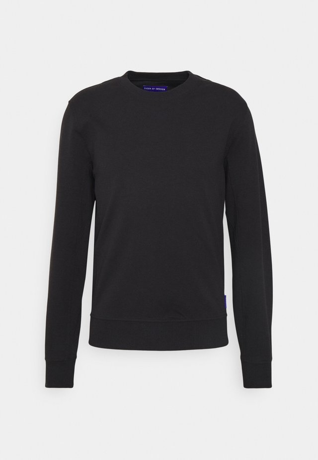 ROLLAND - Sweatshirt - light ink