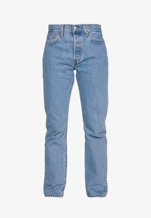 501® JEANS FOR WOMEN - Jeans straight leg - luxor indigo
