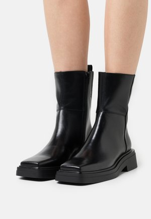 EYRA - Classic ankle boots - black