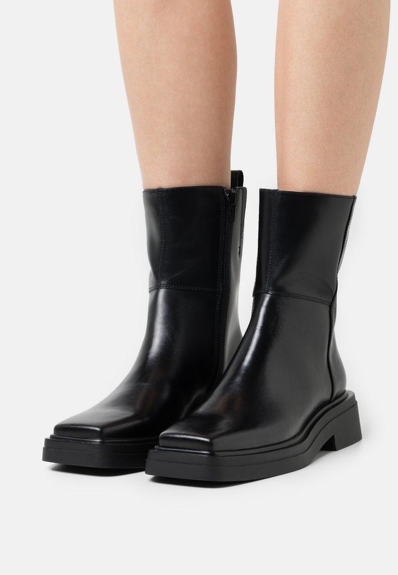 Vagabond - EYRA - Classic ankle boots - black