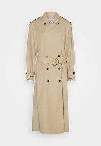 GAILLET - Trenchcoat - beige