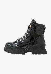 Buffalo - FENDO - Ankle boots - black - 1