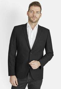 Steffen Klein - Suit jacket - schwarz - 0