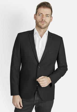 Suit jacket - schwarz