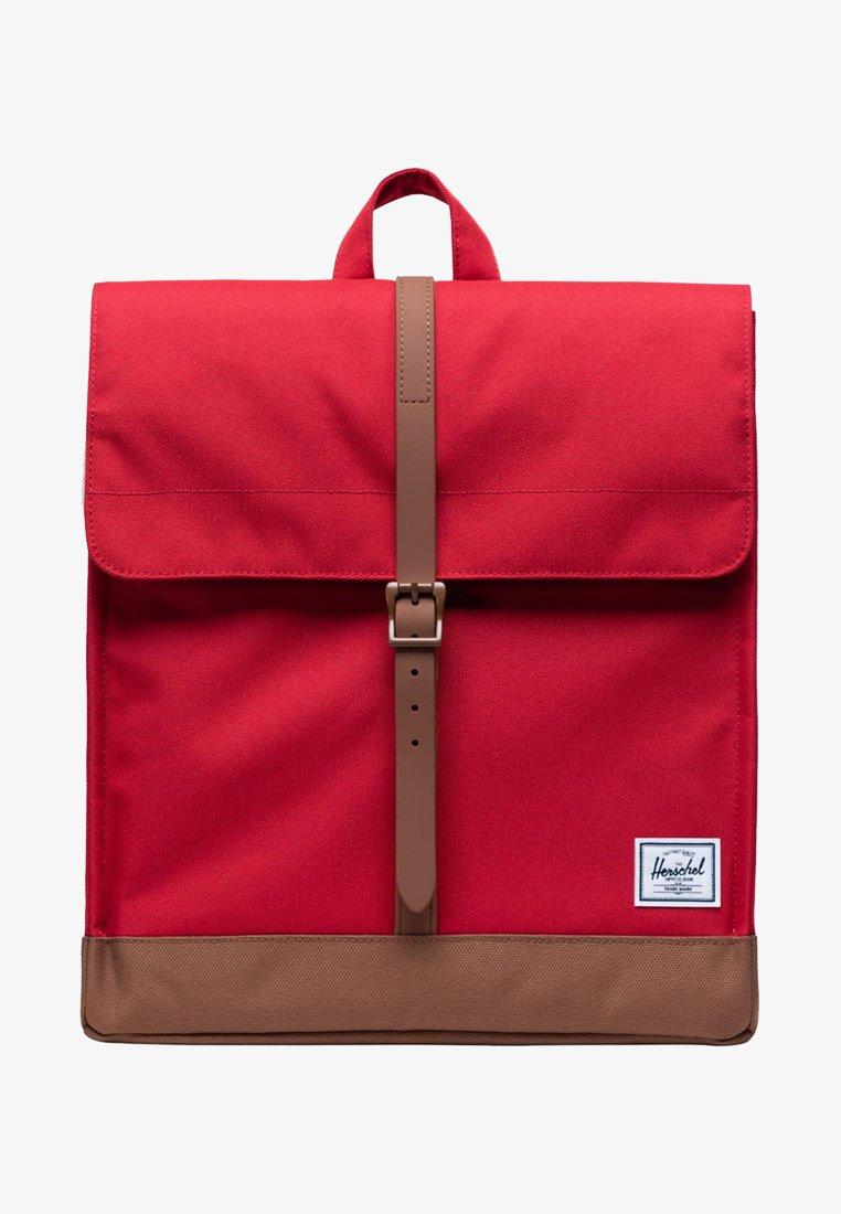 Herschel - Rucksack - red