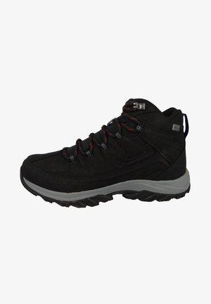 TERREBONNE II MID OUTDRY WTPF BM5518 - Hiking shoes - black lux