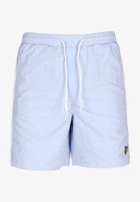 Lyle & Scott - Swimming shorts - pool blue - 2