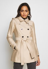 Morgan - GUSTAV - Trenchcoat - beige - 0