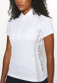 J.LINDEBERG - Sports shirt - white - 5