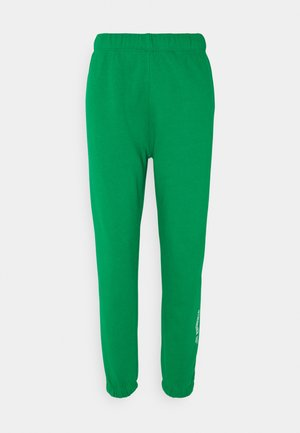 ENMONROE PANTS LOGO - Tracksuit bottoms - jolly strong