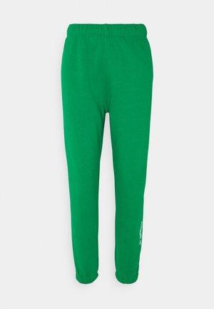 ENMONROE PANTS LOGO - Pantalon de survêtement - jolly strong