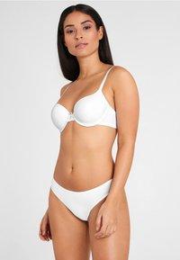 LASCANA - Underwired bra - white - 1