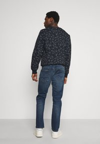 s.Oliver - YORK - Jeans a sigaretta - dark blue - 2