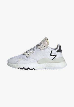 NITE JOGGER SHOES - Trainers - white